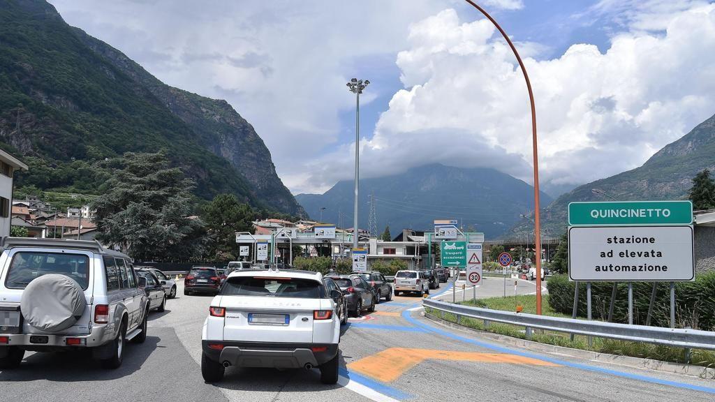 QUINCINETTO - Allarme frana, giovedì 27 il sopralluogo dell'assessore regionale Marco Gabusi