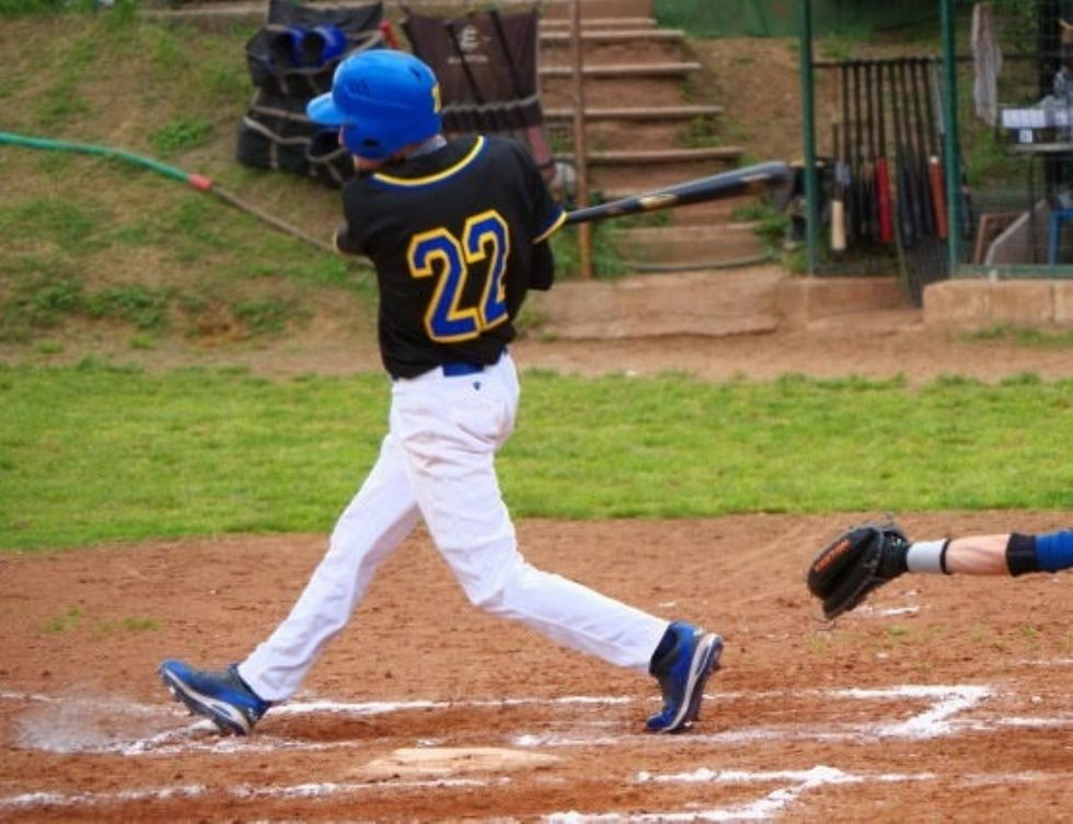 BASEBALL - Prima sconfitta per gli Old Kings - FOTO