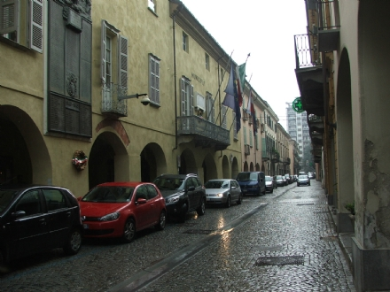 ELEZIONI - «Alleanza per Rivarolo» chiede le primarie