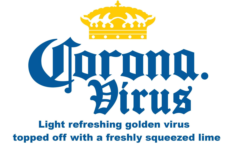 SALUTE – L'ironia ai tempi del coronavirus