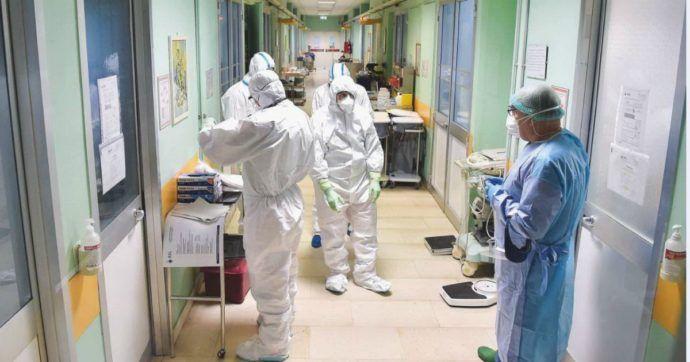 CORONAVIRUS - Faccia a faccia con il covid-19: così negli ospedali si combatte tutti i giorni - L'INTERVISTA