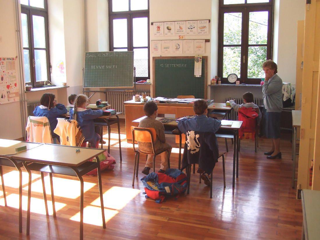 RONCO CANAVESE - Il Francoprovenzale a scuola: «La nostra storia»