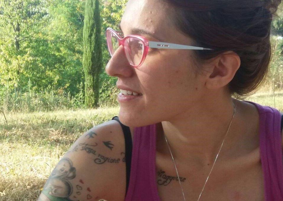 LEINI - L'addio della comunità a Valentina, aveva solo 35 anni