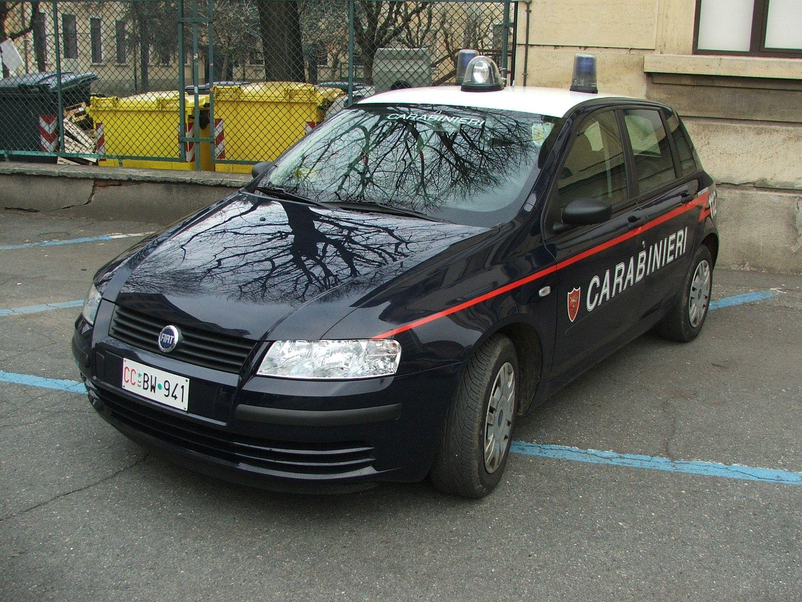 MAPPANO - Il Comune ci prova per la caserma dei carabinieri