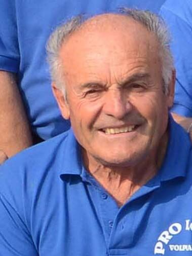 VOLPIANO - Comunità in lutto per la scomparsa di Luigi Cavallo
