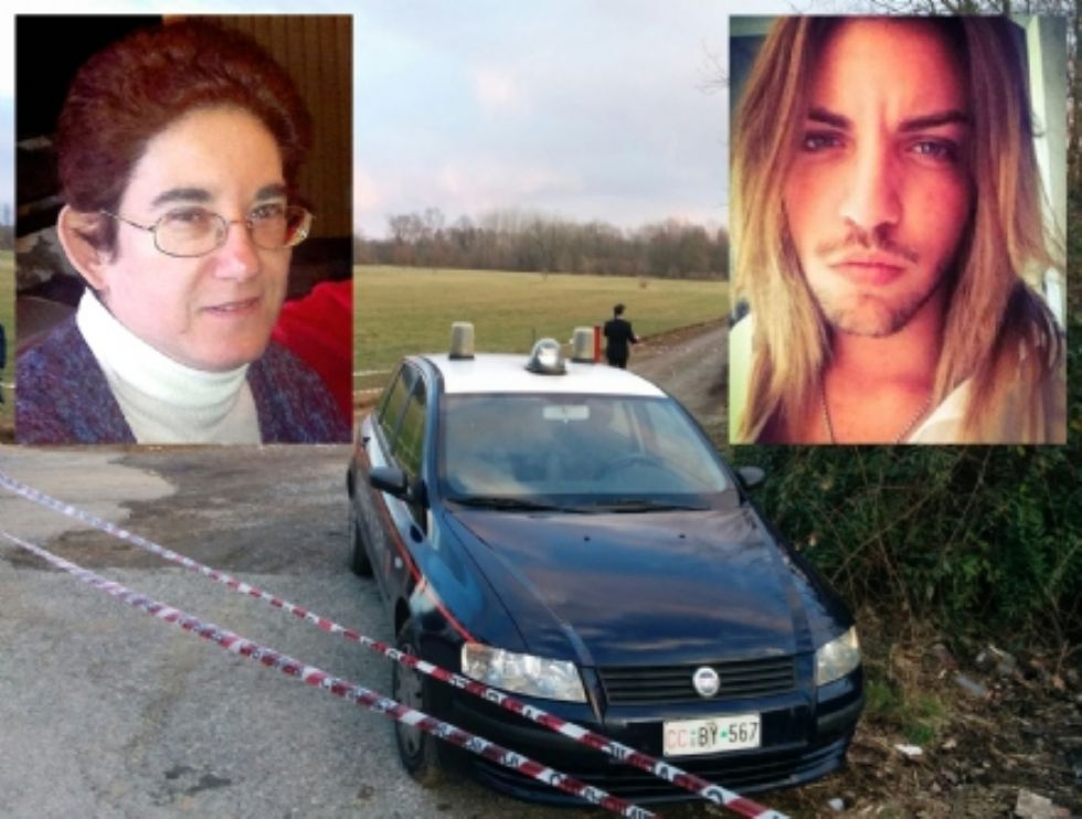 OMICIDIO DI GLORIA ROSBOCH - Gabriele dal carcere: «Adesso voglio solo morire»