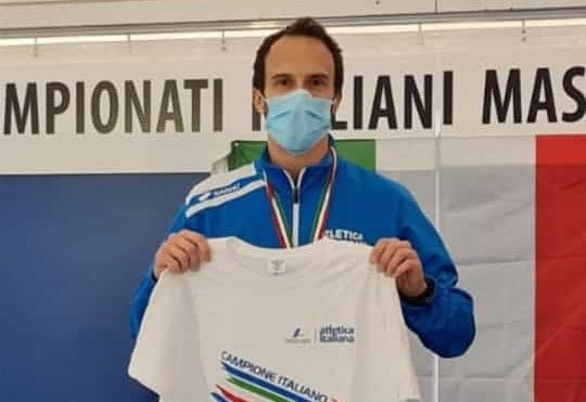 ATLETICA LEGGERA - Raffica di medaglie canavesane ai campionati italiani di Ancona