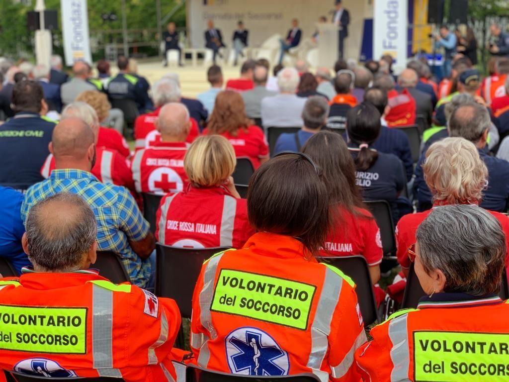 CANAVESE - Dalla Fondazione Crt sette nuovi mezzi per soccorso e Protezione civile