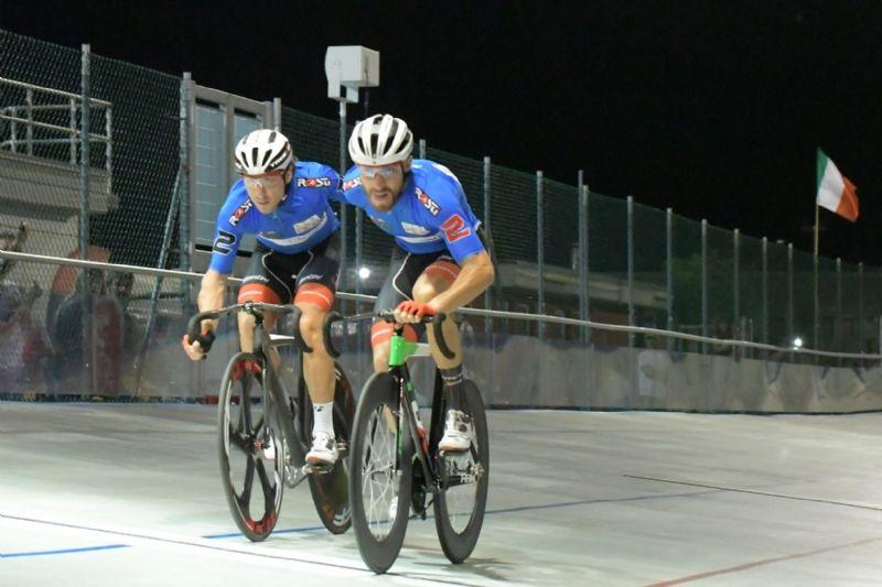CICLISMO - Aspettando le Olimpiadi con la «Sei giorni di Torino» a San Francesco al Campo