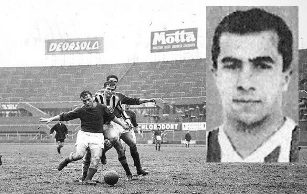 CASTELLAMONTE - Addio ad Antonio Barengo, ex calciatore della Juventus