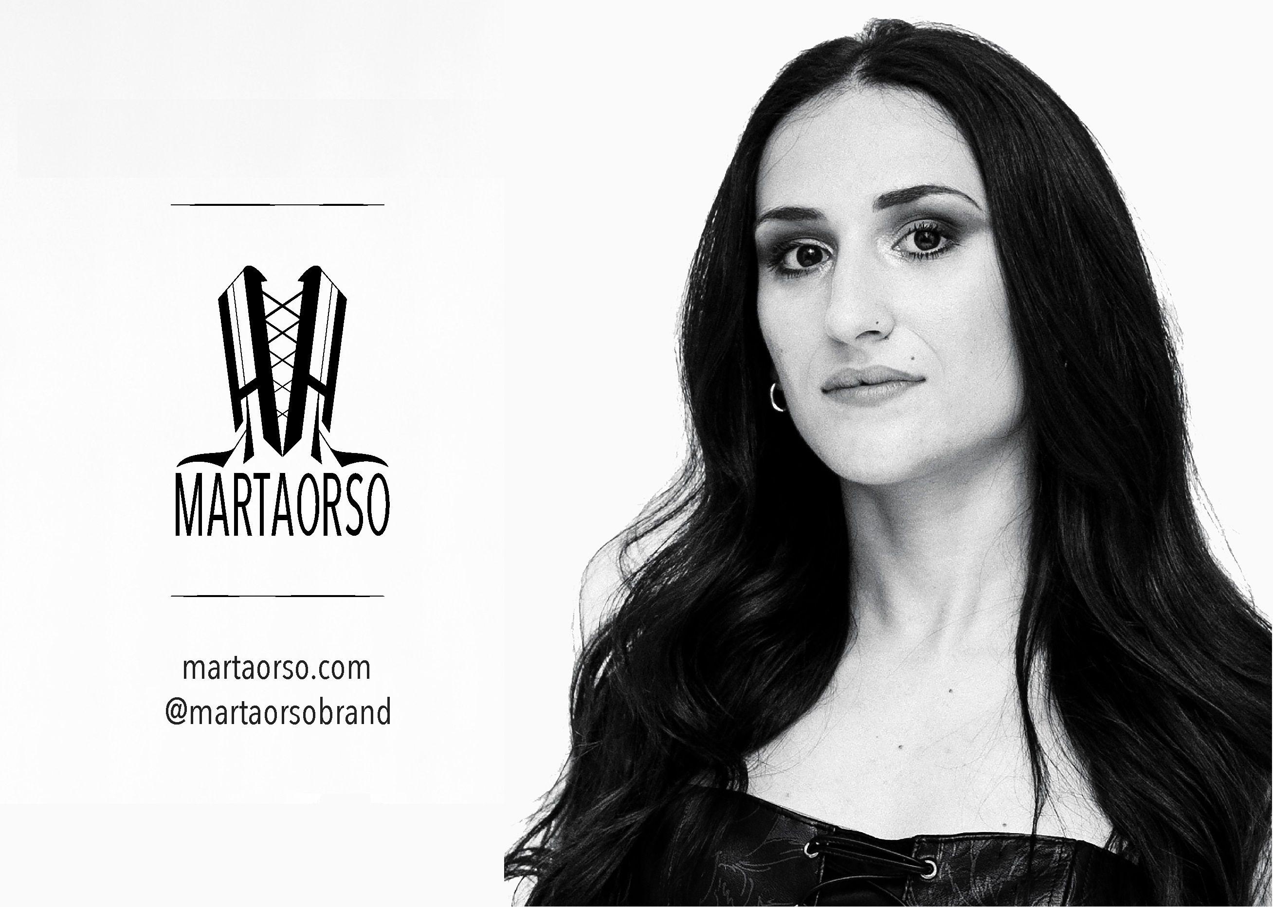 AGLIE' - La moda che fa tendenza è made in Canavese col brand della giovane stilista e imprenditrice Marta Orso