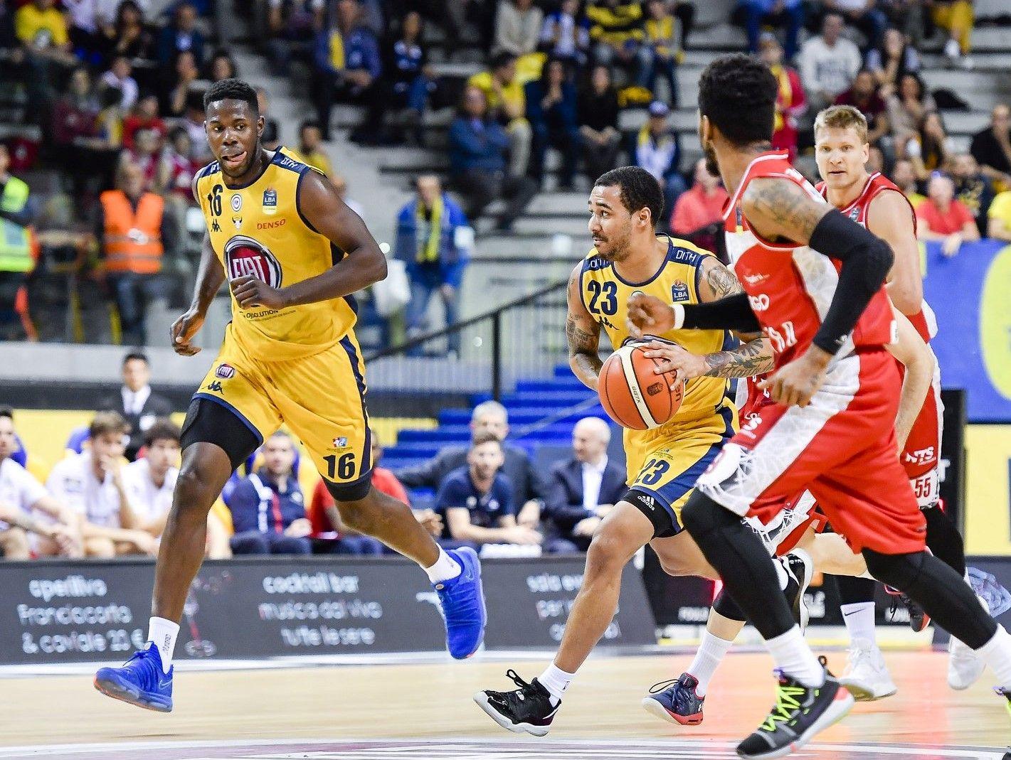 IVREA - Fallimento dell'Auxilium Basket Torino: un arresto in città. Altri due indagati a Caluso e Rivarolo Canavese - I NOMI