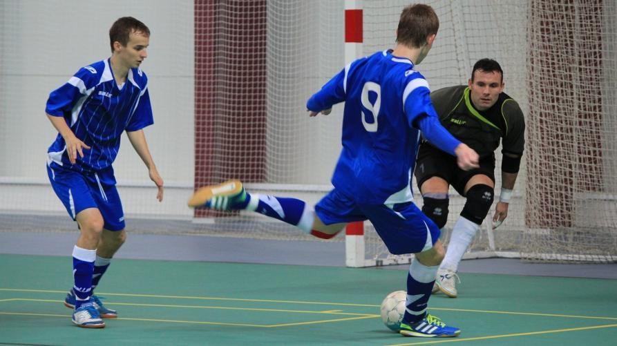 SPORT - Il Piemonte chiede al Governo di autorizzare le partite di calcetto