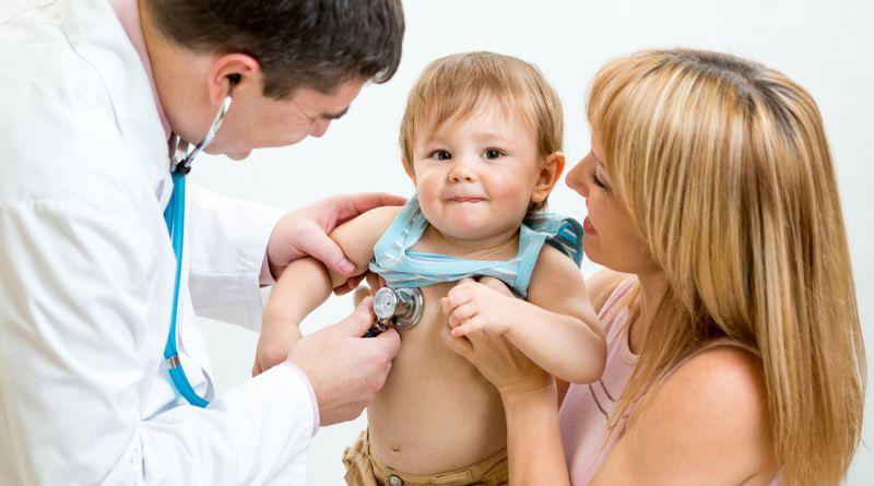 CUORGNE' - Un nuovo pediatra prenderà servizio da dicembre
