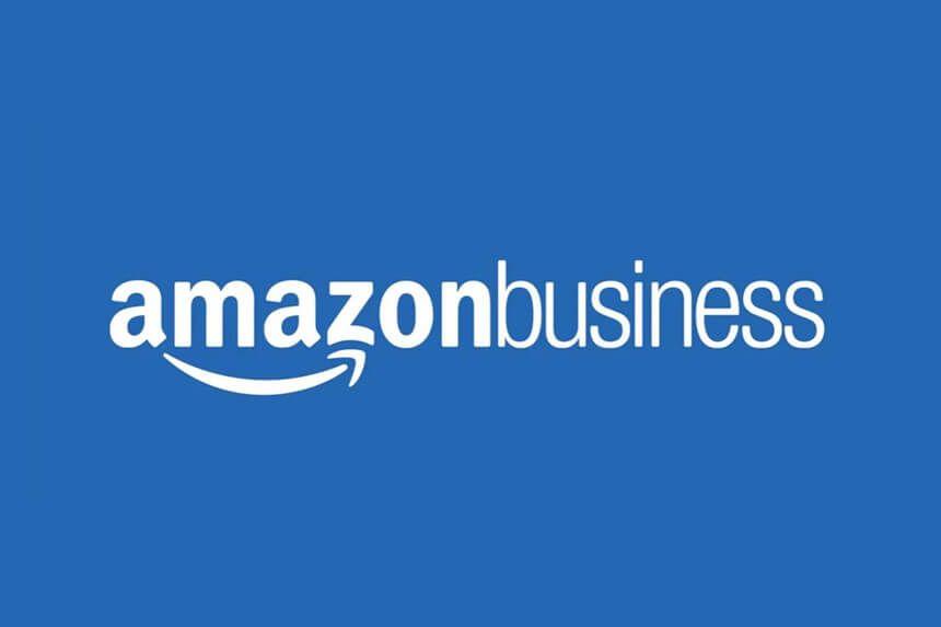 AMAZON BUSINESS - Iscrizione gratis per le aziende di tutte le dimensioni
