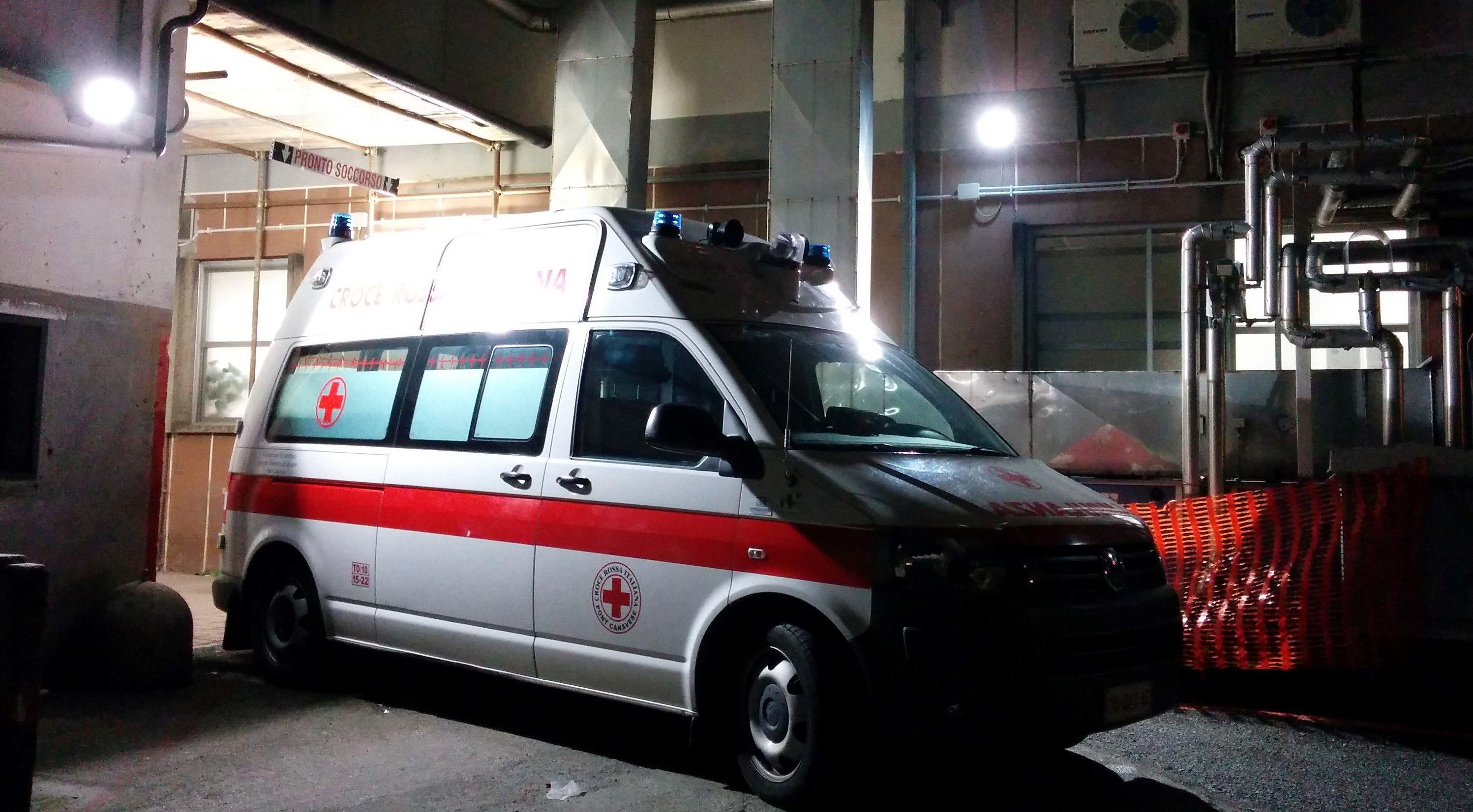 CUORGNE' - «Il pronto soccorso funziona»: l'Asl To4 promuove il servizio e potenzia il personale - I DATI