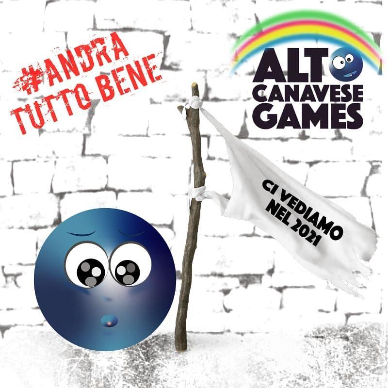 RIVARA - Coronavirus, salta l'edizione 2020 degli Alto Canavese Games