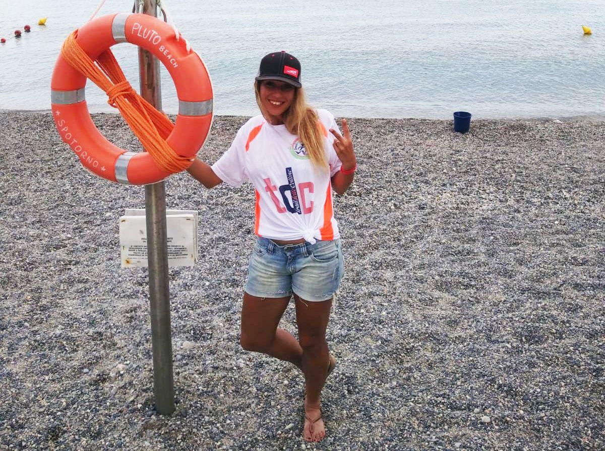 CHIVASSO - Valeria Marasco è la madrina del