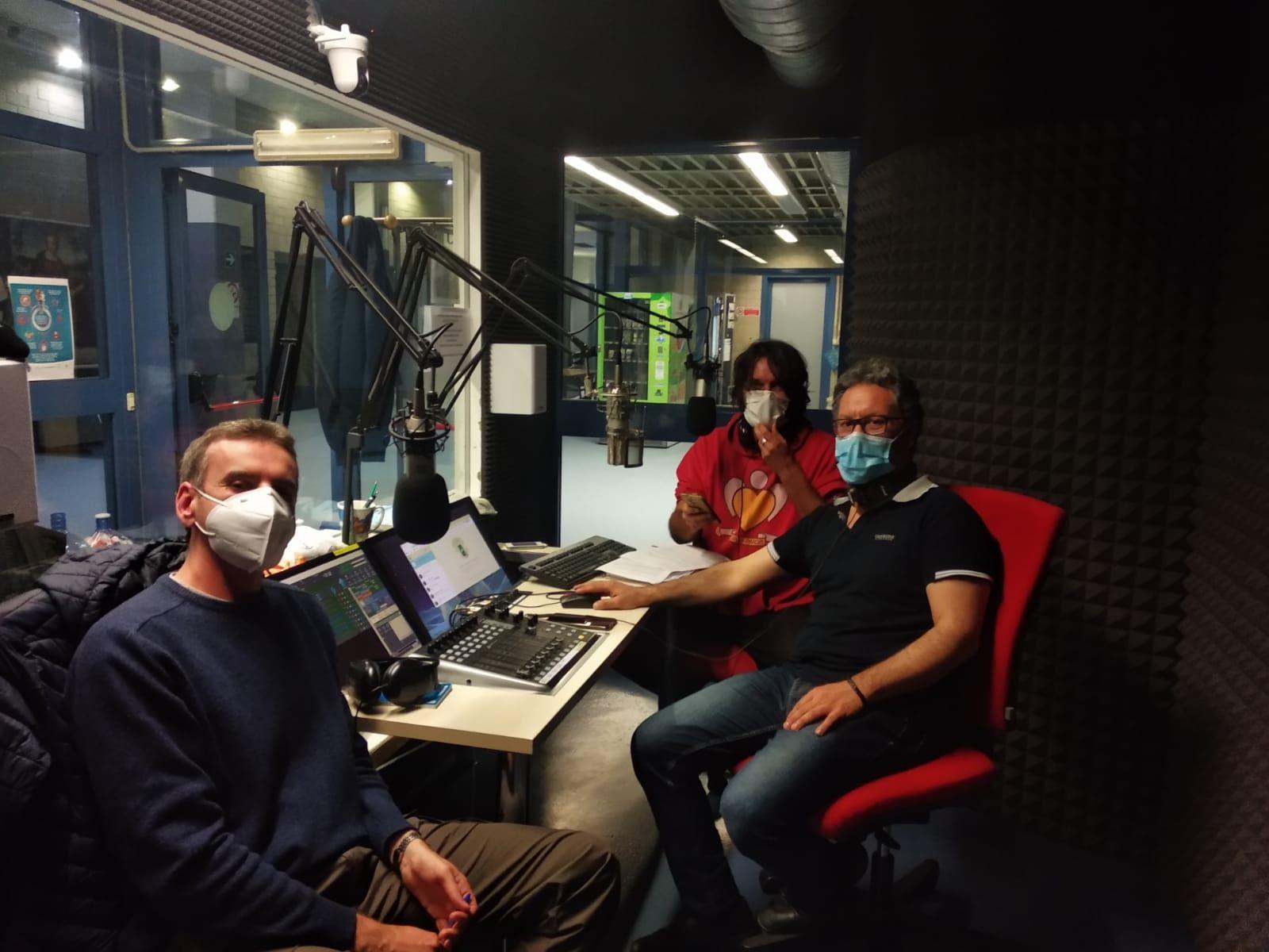 IVREA - Dal Canavese la radio che parla di gentilezza a tutta Italia