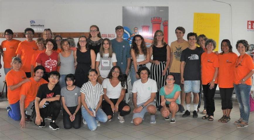IVREA - Sei studenti stranieri in Canavese grazie a Intercultura