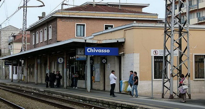TRASPORTI - Confermati 50 milioni per il nodo ferroviario di Chivasso