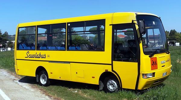 CANAVESE - Scuolabus: «Sindaci in difficoltà per mancata approvazione norma»