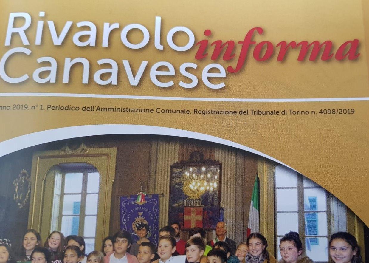 RIVAROLO - Minoranze «censurate» sul giornale dell'amministrazione