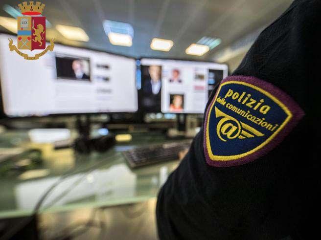 VACANZA TRUFFA - Polizia Postale: otto consigli per evitare guai