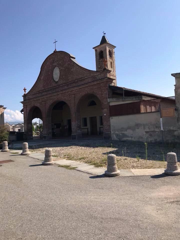 FAVRIA - San Grato, storia di una antica venerazione che si rinnova ogni anno