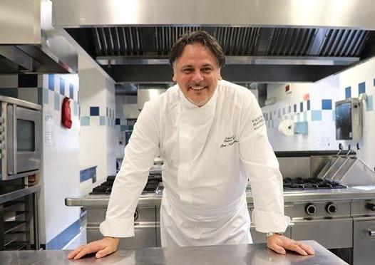 Ivrea Lezione Speciale Al Ciac Con Lo Chef Stellato Giuseppe Napoletano