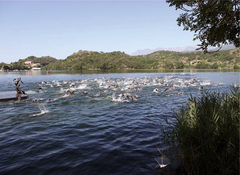IVREA-CHIAVERANO - Il Lago Sirio diventa ufficialmente pubblico