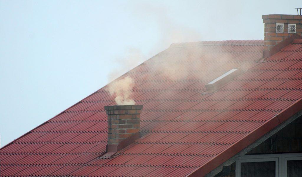 CHIVASSO - 168 impianti termici civili sforano le emissioni di azoto