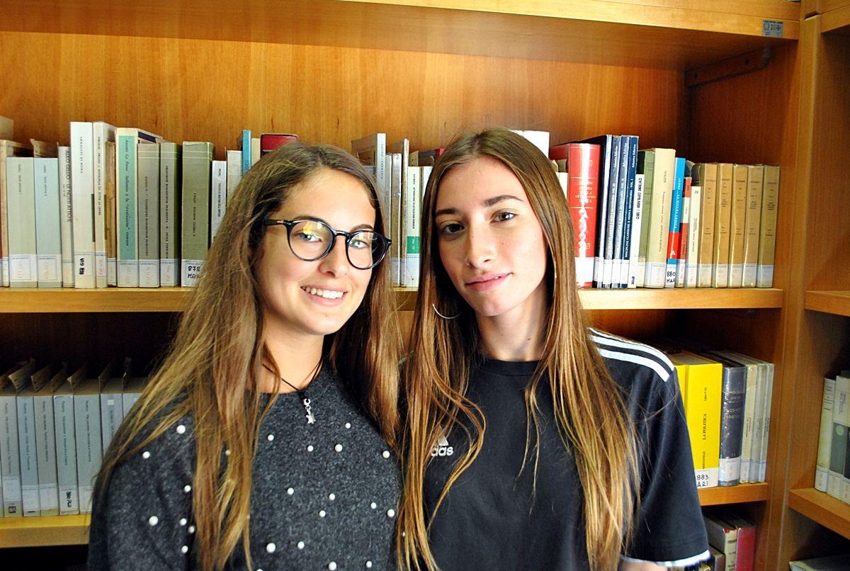 IVREA - Studentesse in Inghilterra con la borsa di studio «Colucci»