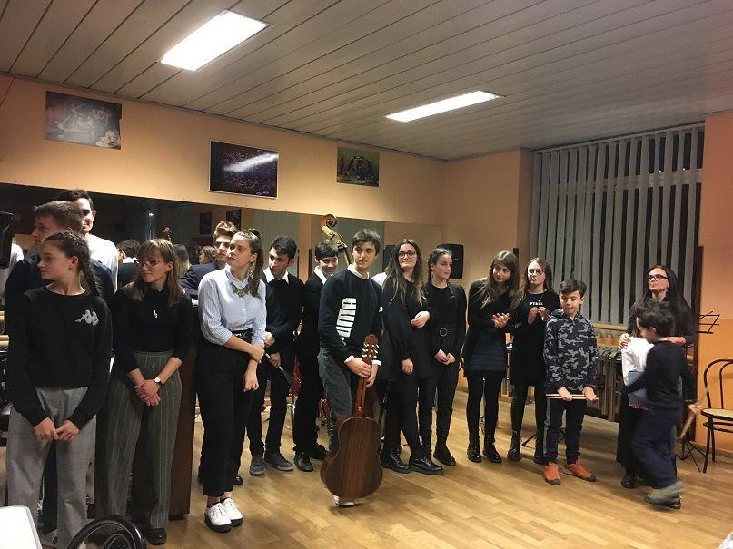 RIVAROLO - Liceo musicale verso il trasloco: Natale meno festoso
