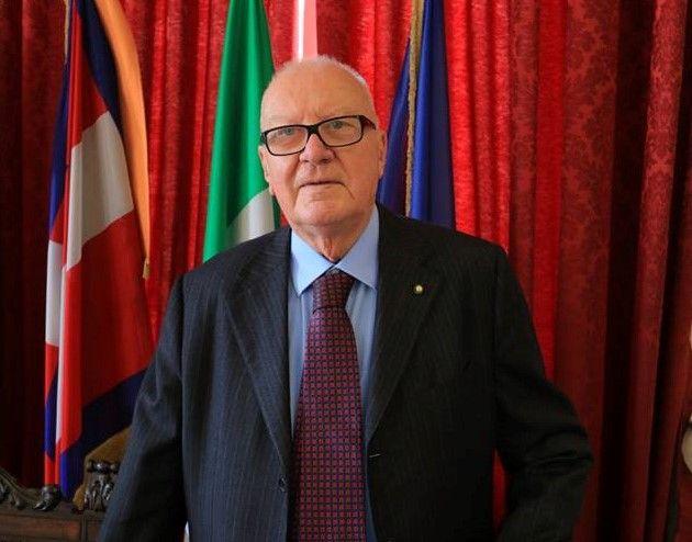 CASTELLAMONTE - Eugenio Bozzello compie 91 anni: un'intera vita al servizio del Canavese