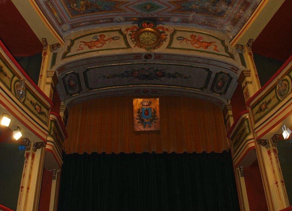 CUORGNE' - Per il teatro Pinelli altri fondi dalla Fondazione Crt