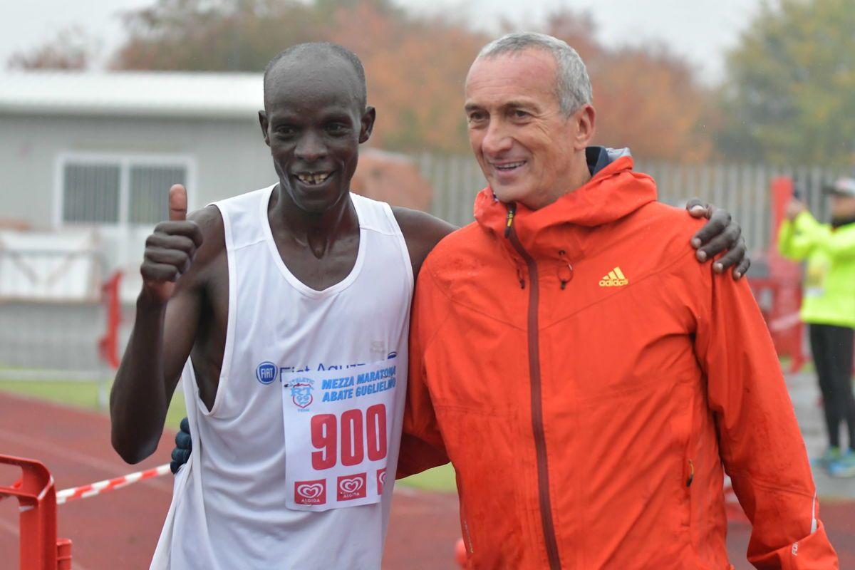 VOLPIANO - In 800 alla Mezza Maratona dell'Abate Guglielmo