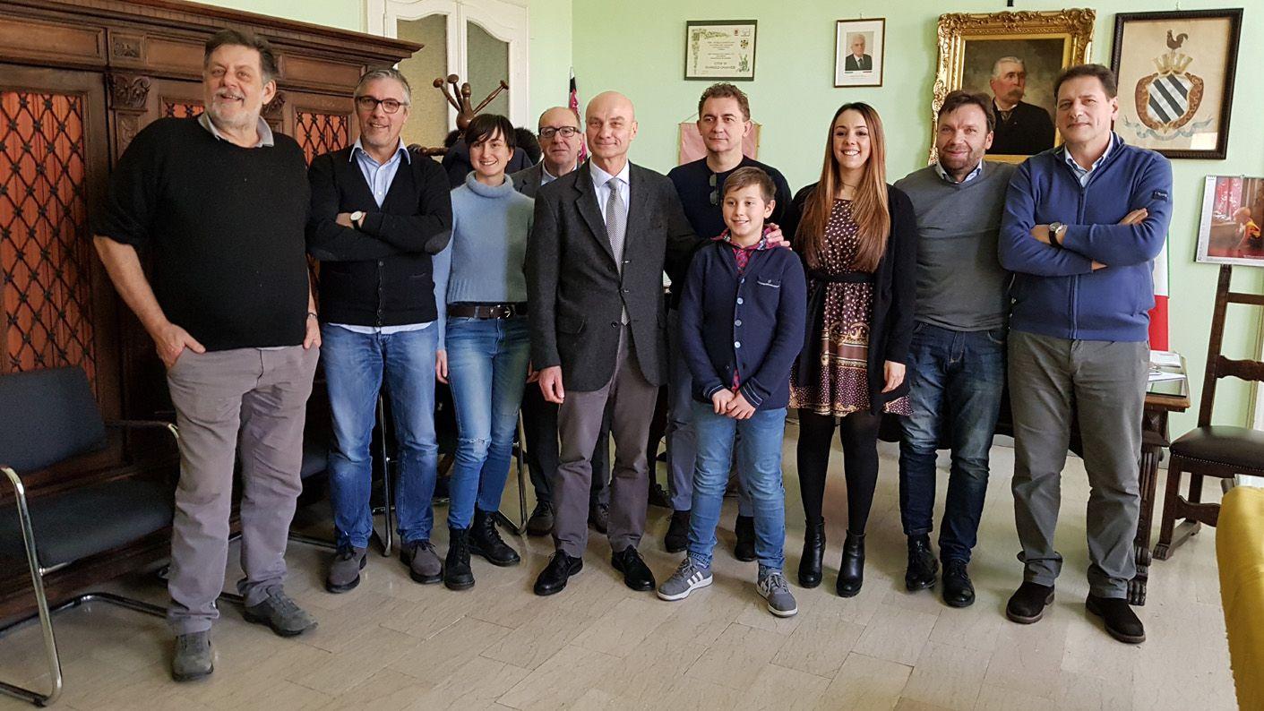 RIVAROLO - Il bilancio di Rostagno: «Orgoglioso del lavoro svolto»