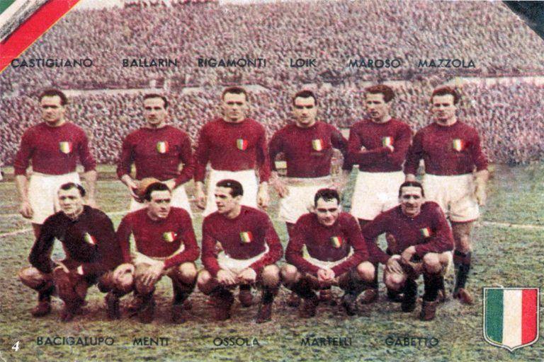 CALCIO - Una Giornata in memoria del Grande Torino