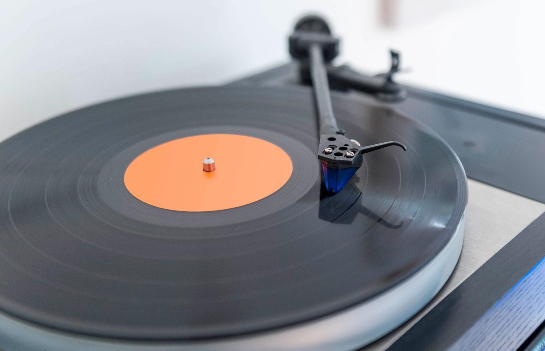 MUSICA - La rivincita del vinile