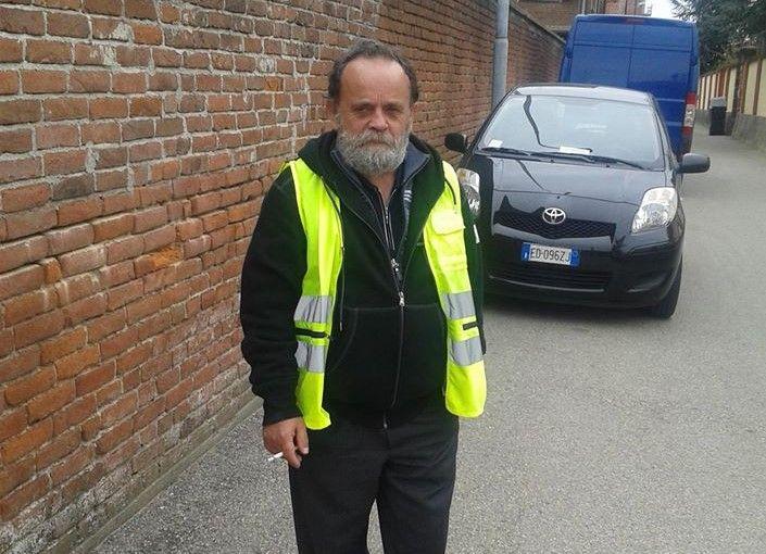 MONTANARO - Il paese piange la scomparsa di Marino Serafino