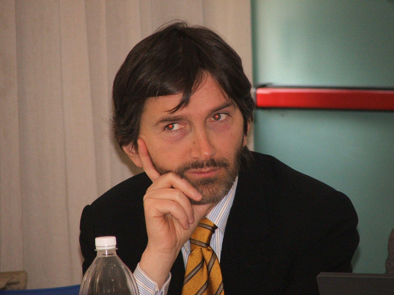 ADDIO A BARREA - Borgaro in lacrime, il cordoglio del mondo politico e della sindaca Appendino