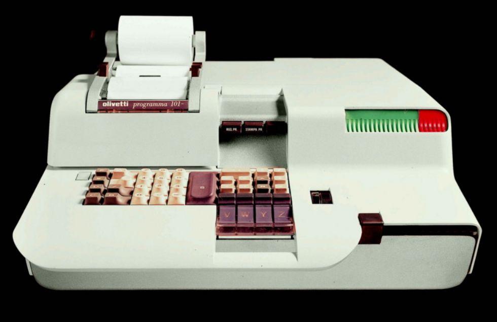 IVREA - 50 anni fa nasceva il primo personal computer. Ed era Made in Canavese - VIDEO