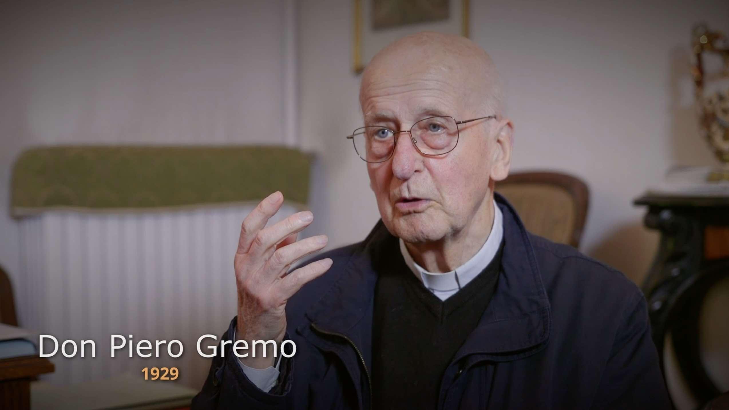 SAN GIUSTO CANAVESE - Uno sguardo al passato: il documentario di Andry Verga racconta il paese - IL TRAILER