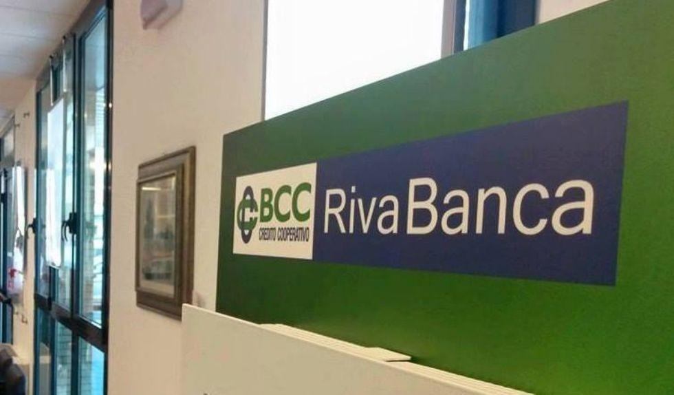 RIVAROLO - Incontro di RivaBanca sul come affrontare la crisi