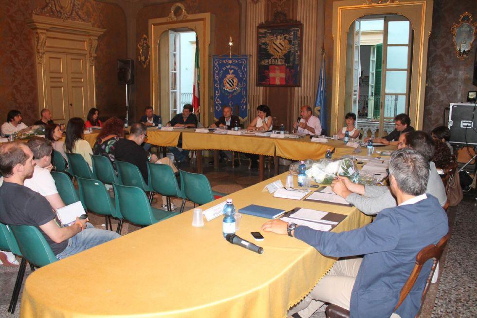 RIVAROLO - La Vittone chiede più «trasparenza» all'amministrazione
