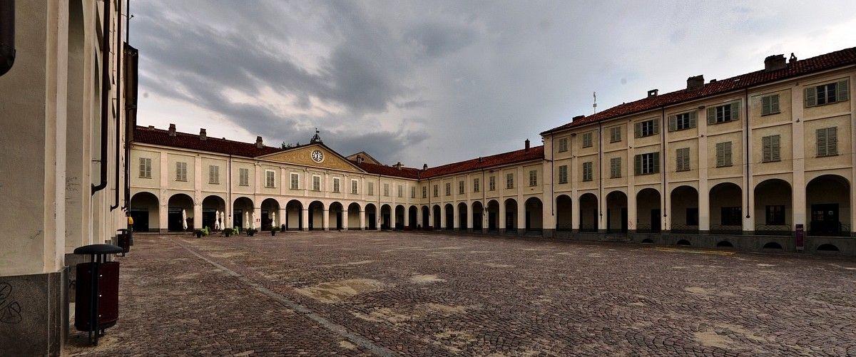 IVREA - Al museo Garda il nuovo allestimento della collezione Guelpa