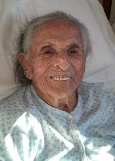 CANAVESE - I 107 anni di Olga Savoia Serravalle: auguri ad una donna d'altri tempi