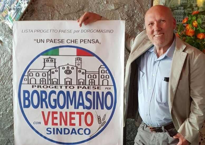 BORGOMASINO - Ricorso contro l'elezione del sindaco Bellardi
