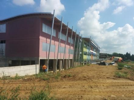 RIVAROLO - Anche la Vittone promuove la nuova scuola